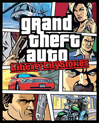 gta - grand theft auto liberty city stories pc