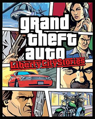 gta - grand theft auto liberty city stories pc