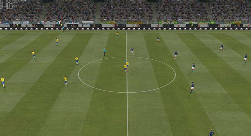 pro evolution soccer 2016 pc