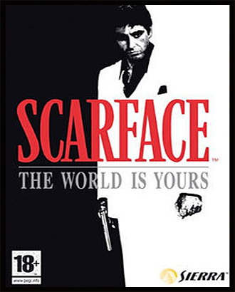 scarface the world is yours pc