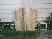 Build Make Garden Gate Pallets Pdf Plans