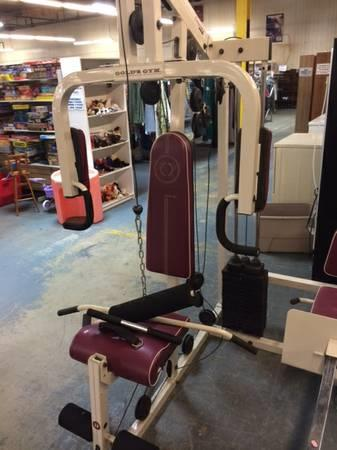 Golds Gym HOME GYM Competitor Series 95 Annville