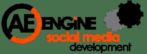 A.E. Engine Social Media