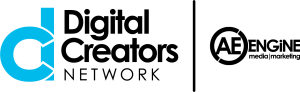 A.E. Engine Digital Creators Network