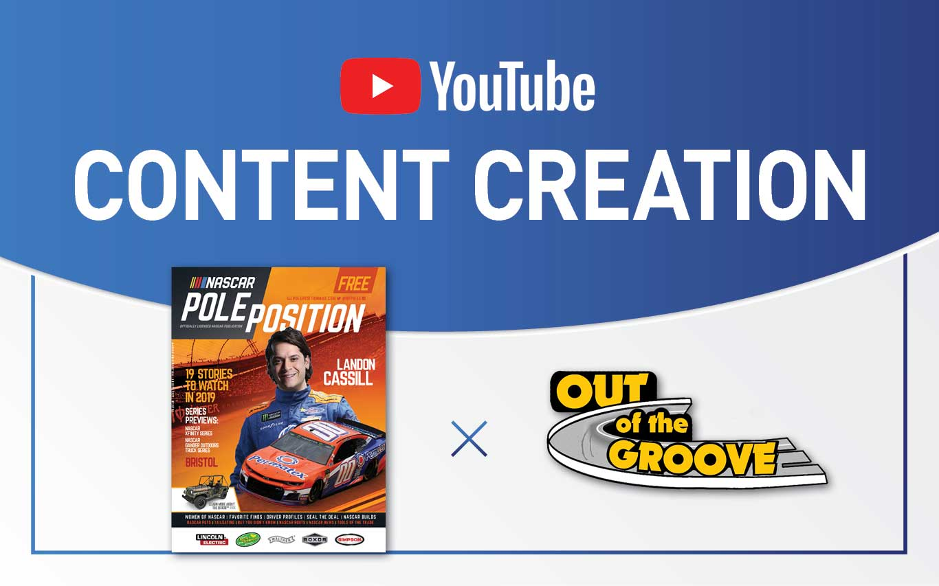 A.E. Engine Digital Content Creators