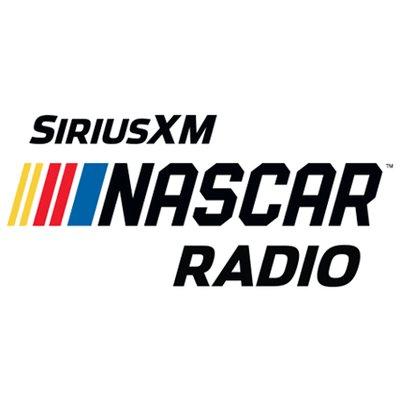 A.E. Engine Driver Partnership Program NASCAR SiriusXM Radio
