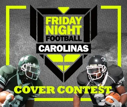 FNF Carolinas Cover Contest 423x356