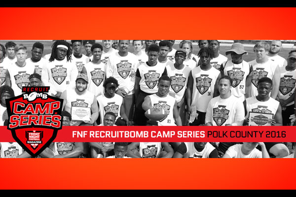 RecruitBomb Polk County
