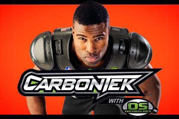 Russell CarbonTek