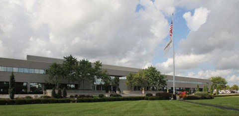 The corporation will be located on the Lexmark campus in Lexington.