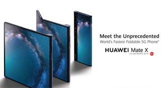 Huawei Mate X Price Nigeria