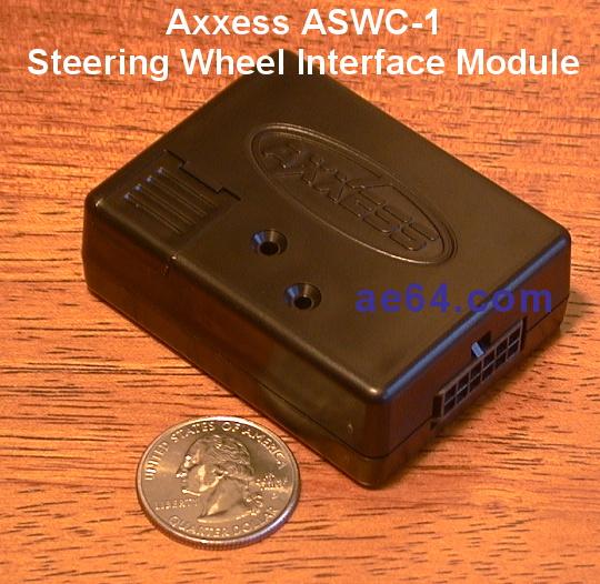 Axxess Aswc Wiring Diagram 1 View Diagram