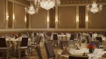 Cambridge Wedding Reception Venues Sheraton Commander Hotel