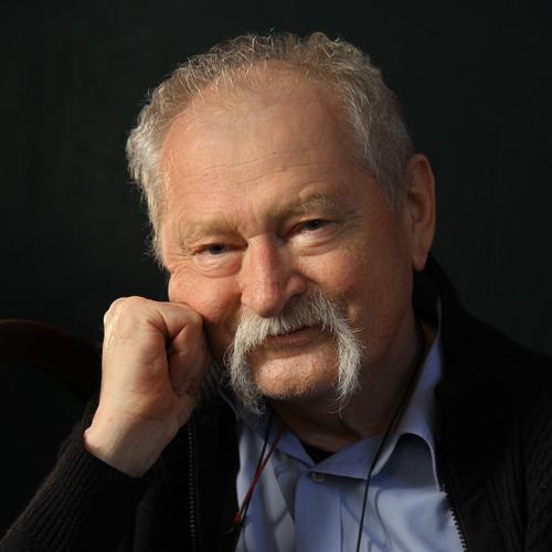 Dr. inż. Hieronim Piotr Janecki