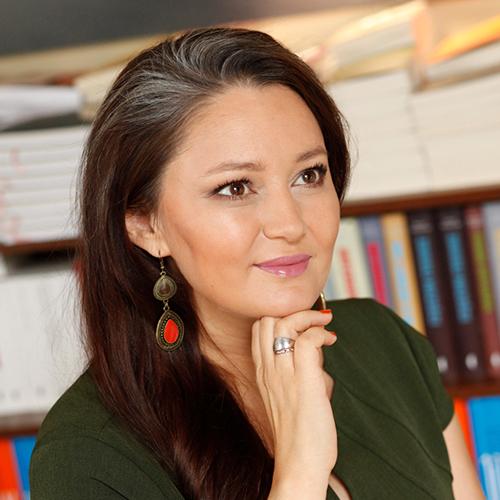 Dr. Joanna Esquibel