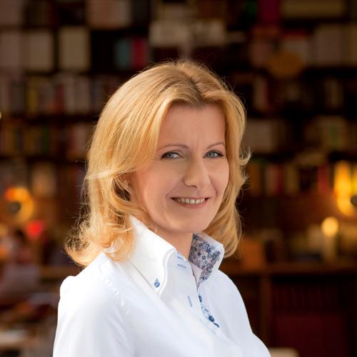 Prof. Marta Sylwanowicz