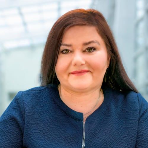 Prof. Izabela Gatkowska