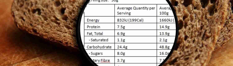 Normativa ed Etichettatura Alimentare