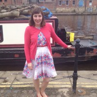The Rosie and Jim Dress