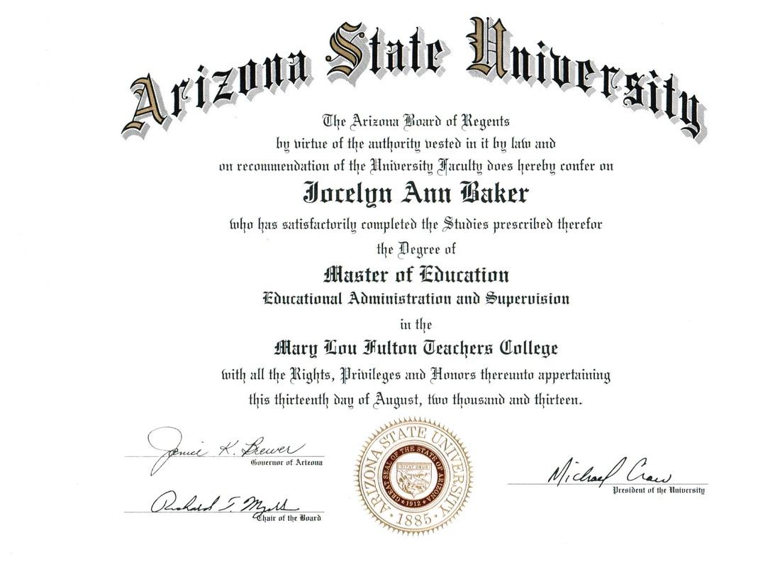 Jocelyn S Certifications And Diplomas Jocelyn Amp Brittan