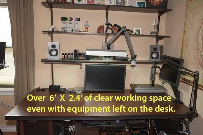 Door-Desk-Work-Space