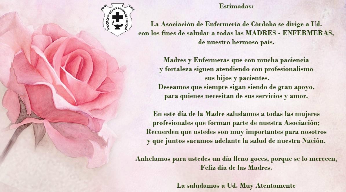 ¡Feliz Día de las Madres! 1