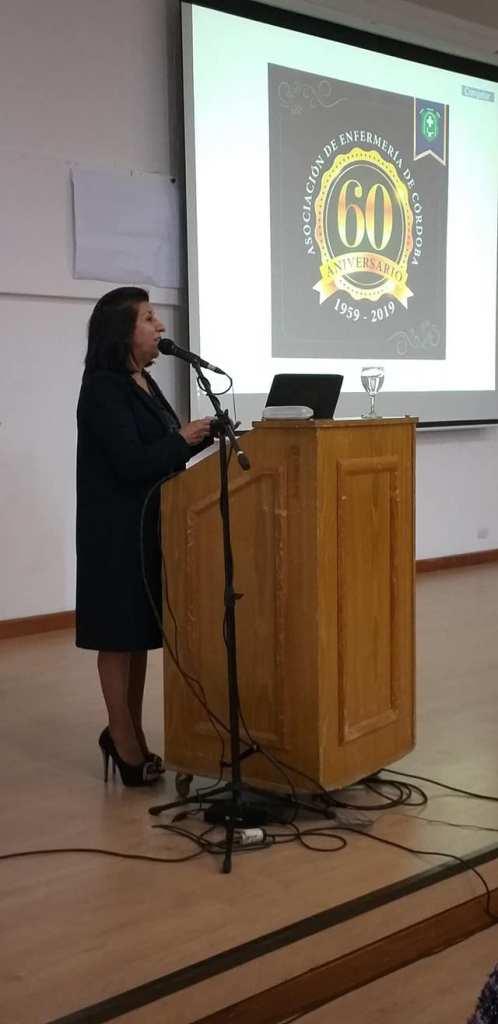 - 60 Aniversario de la Asociación de Enfermería de Córdoba - 45