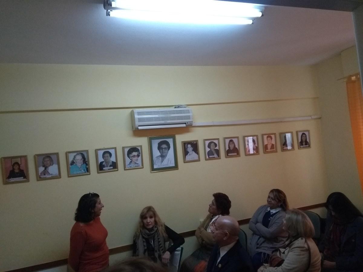 JORNADAS DE PUERTAS ABIERTAS EN AEC - 11 AL 15 DE JUNIO - 36