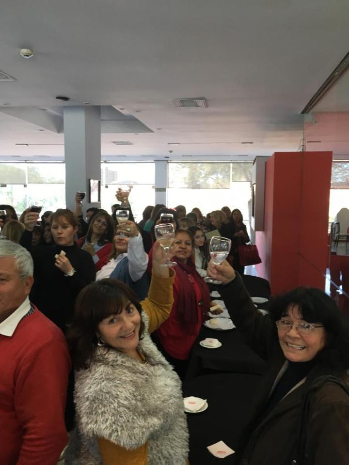- 60 Aniversario de la Asociación de Enfermería de Córdoba - 91