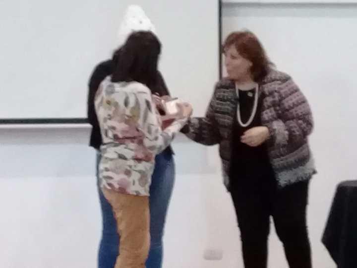 - 60 Aniversario de la Asociación de Enfermería de Córdoba - 82