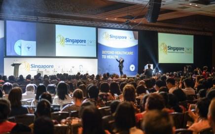 CONGRESO DEL CIE EN SINGAPUR 2019
