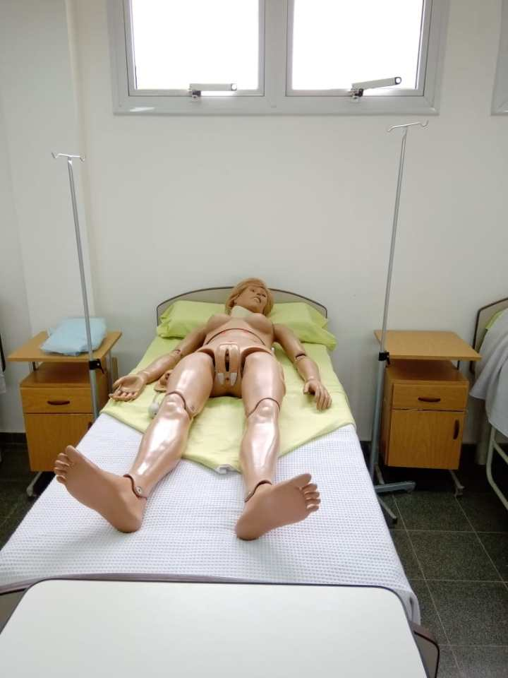 Nursing Now - Enfermería Ahora 37