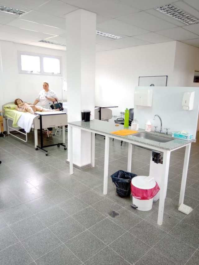 Nursing Now - Enfermería Ahora 39