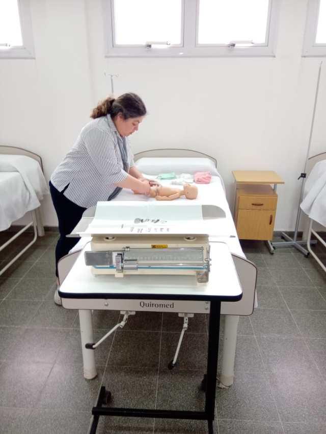 Nursing Now - Enfermería Ahora 41