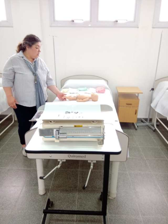 Nursing Now - Enfermería Ahora 42