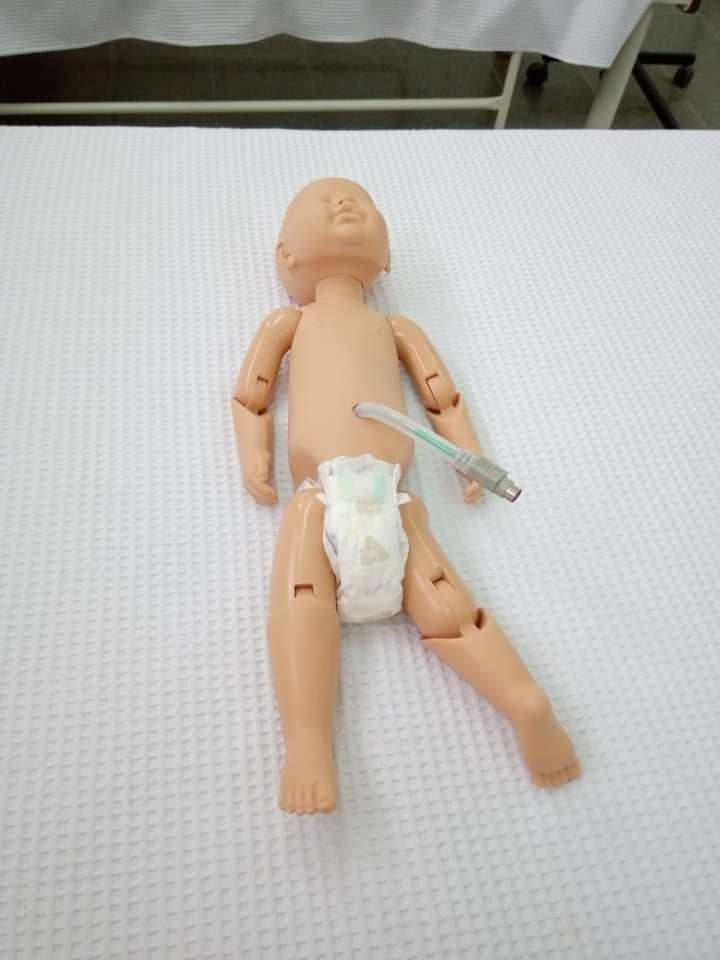 Nursing Now - Enfermería Ahora 43