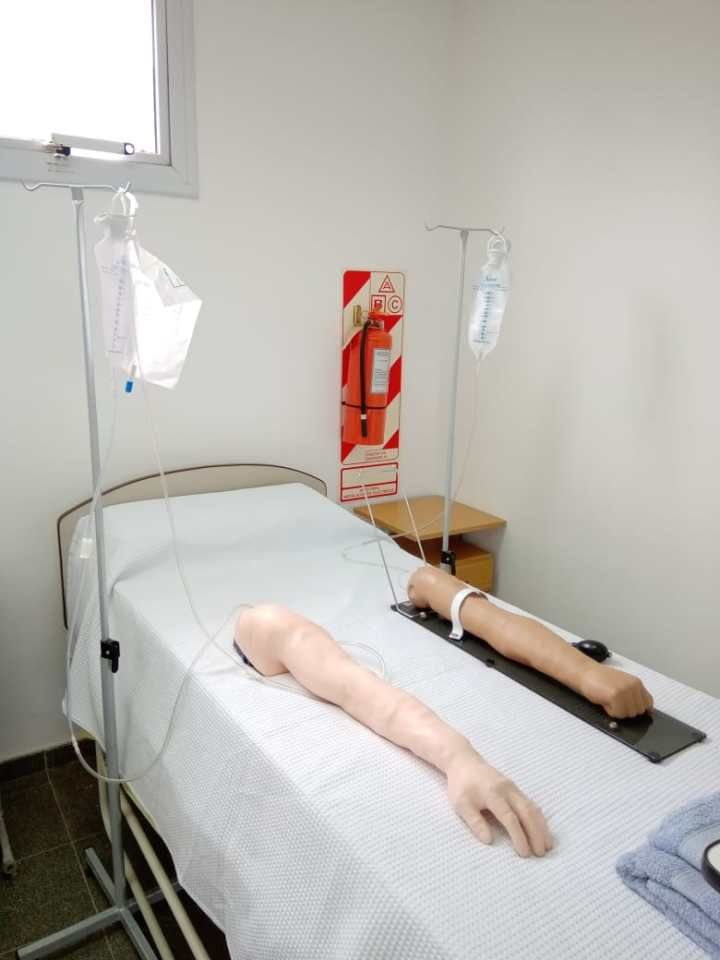 Nursing Now - Enfermería Ahora 33
