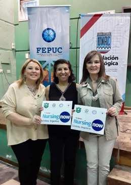 """VI Encuentro Provincial de Graduados y Organizaciones Profesionales - Desarrollo regional, nuevas tecnologías e inserción laboral"""""""