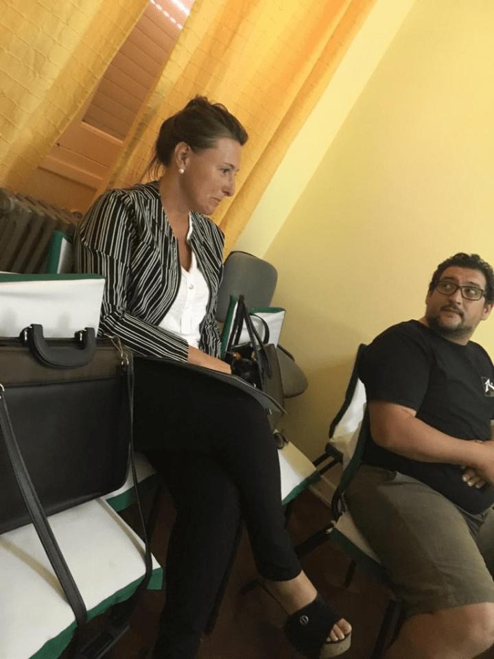 Creación de la Sub Comisión de Género de AEC - Actividades programadas 4