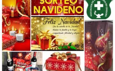 ¡Sorteo de 10 cajas navideñas para socios! - 10 de diciembre