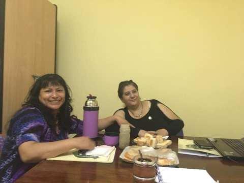 """Transmisión en la sede de AEC: Coloquio de Bioética """"Responsabilidad Médica y Mala Praxis"""""""