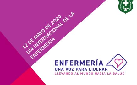 DÍA INTERNACIONAL DE LA ENFERMERÍA - Salutaciones y noticias 1