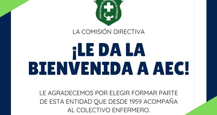 ¡BIENVENIDA A LOS NUEVOS SOCIOS! - INGRESOS DE NOVIEMBRE 2020