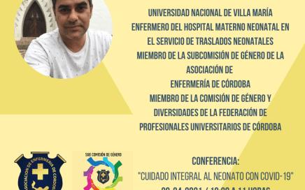 3er Congreso Iberoamericano de Enfermería Neonatal de la AMNE A.C.