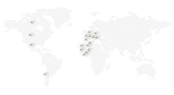 Die Potenzialanalyse Weltweit