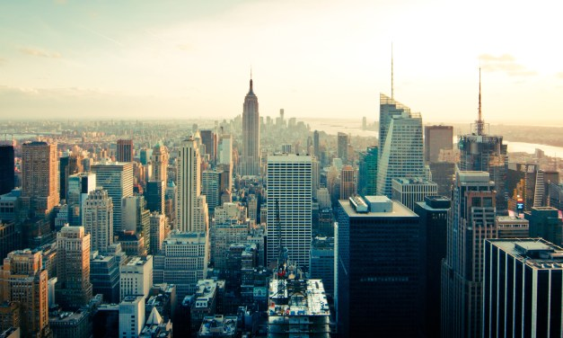 MetaProp NYC's 2016 Accelerator Class Includes Construction Startup, onTarget