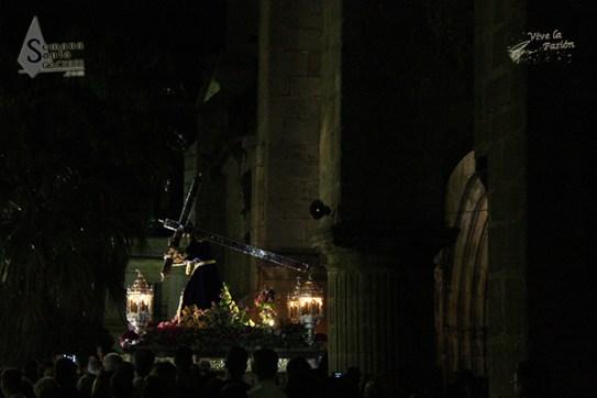 Procesión de la Madrugada Horario: 05:00 con salida de Iglesia de Santiago