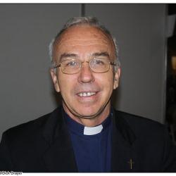 Bishop Luis Secco