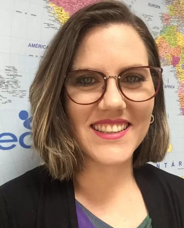 Edilene Ferreira de Souza