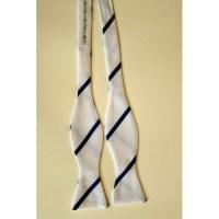 Peterhouse Summer Bow Tie.